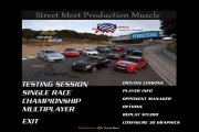 Street Meet Production Muscle V2
