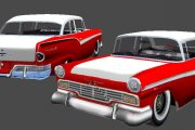 GN55_1957 Ford Farelane Layers