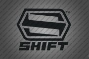 (S) Shift Logo