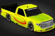 2021 Matt Crafton #88 Daytona Base