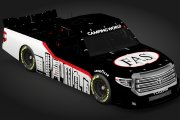 2021 John Hunter Nemechek #4 Daytona Base
