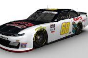 NXS20 2020 #68 Brandon Brown Rov1 Chevy