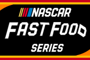 Nascar Fast Food Series CarSet Fictional