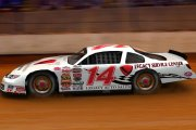 #14 Legacy Auto Sales & Service Late Model