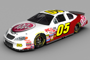 2001 #05 Dr.Pepper Chevy of Tony Roper (FICTIONAL)