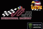 WEDS Joe Gibbs International Raceway 3.0