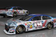 Coors Light Fictional BR15 Dodge