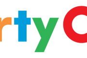 Party City Logo 2017