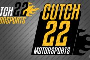 Cutch22 Motorpsorts Logo
