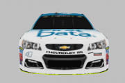 #40 CardConnect/First Data Chevrolet SS