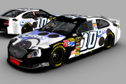 Buick Lacrosse  Oreo Car Fictional