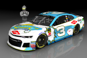 2018 9 Car Talladega Set