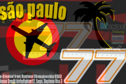 DUSA3- Sao Paulo Decal Sheet