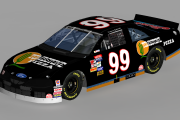 #99 Shawna Robinson Tombstone Pizza Ford