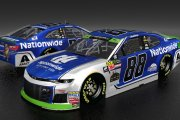 Alex Bowman 2018 Nationwide Pet Insurance (RICH2)