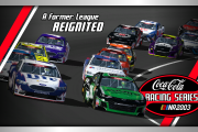 Coca-Cola Racing Series 2018