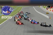 2000 CART Series Carset For Indycar Racing Mod
