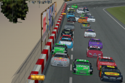 NSDCA Red Bull Short Track Showdown Season 1 Carset (LMPv2 Mod)