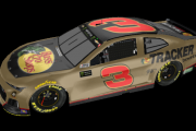 Austin Dillon Bass Pro Shop (Clash)