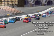 DMR Cup90 1995 Winston Cup Version 2.0 Carset-CTS Physics