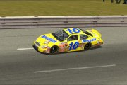 #10 Scott Riggs Ford Taurus (2003 Busch Series)