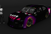 M19 Ally Financial Chevrolet Base