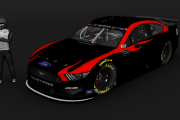 M19 Mobil 1 Mustang (Bowyer)