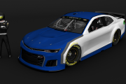 M19 NATIONWIDE INSURANCE CAMARO BASE