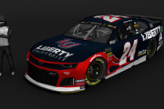 William Byron 2019 3 Pack