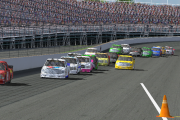 NSDCA Crown Royal Truck Series Season 2 Test Roster