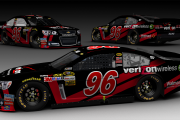 #96 Verizon Chevy