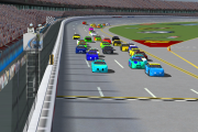 Garden Cup Series Remastered (Cup2000 Mod)