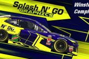 SNG Winston Cup 98 Complete Templates