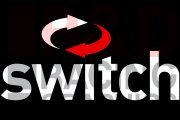 Switch Data Centers Layered Logo