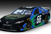 2019 #66 Joey Gase Nevada Donor Network Toyota (LSV2)