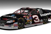 Retro 1990's Dale Earnhardt #3 GM Goodwrench Chevrolet (SnG 2003-05 Mod)