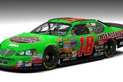 Retro 1999 Bobby Labonte #18 Interstate Batteries Pontiac (SnG 2003-05 Mod)