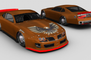 BR MCLM Firebird Trans Am Template