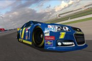 GoodYear Car N°1 Chevy