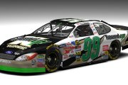 2005 Charlotte Carl Edwards Round Up Car