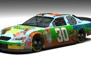 2002 Jeff Green Scooby Doo car