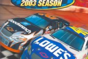 Nascar Racing 2003 Season User Manual