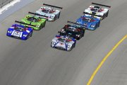 2015 IMSA Daytona Prototypes for the GTP