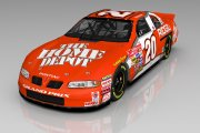 1999 Tony Stewart Home Depot Winston Cup Car