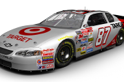 2001 Fictional Target Monte Carlo