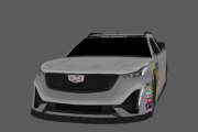 Cadillac CT5-V for ICR mod