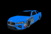 Volvo S60 template for ICR Mod