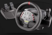 Logitech Wheel Drive Clearner
