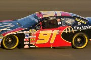 Cup 03-05 Paint Schemes - Bill Elliott 2005 McDonalds