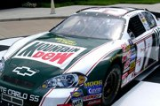 Cup 03-05 Paint Schemes: Brian Vickers Mountain Dew